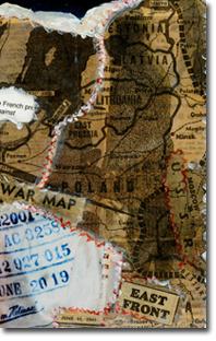 parachute map